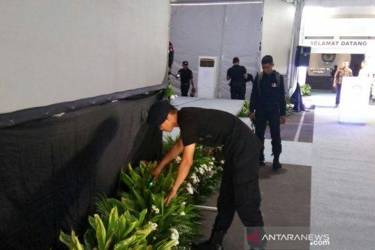 Ma'ruf Amin: lebih bagus apabila Prabowo-Sandi hadiri Rapat Pleno KPU