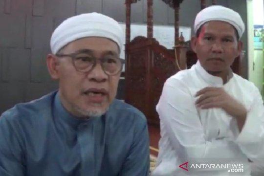 DKM bantah nikahkan suami wanita yang bawa anjing ke masjid di Bogor