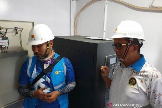 PLN kawal suplai listrik sukseskan STQ Nasional XXV di Pontianak
