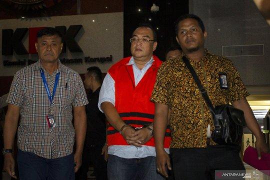 Kajati DKI tegaskan anak Jaksa Agung tak terlibat kasus suap