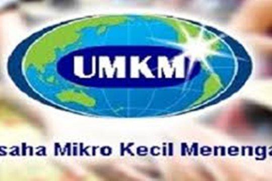 Pemprov Jambi prioritaskan pembinaan UMKM ke jenjang lebih tinggi