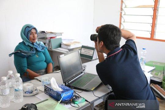 KJRI Kuching tertibkan dokumen keimigrasian TKI di Malaysia