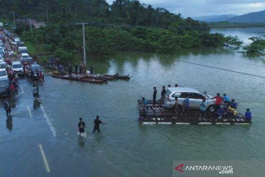 Menantikan Sulawesi Tenggara bebas banjir