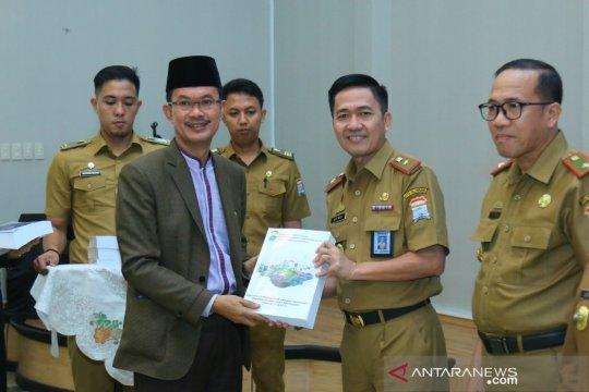 Pemkot Palembang minta dukungan Bank Sumsel Babel tingkatkan PAD