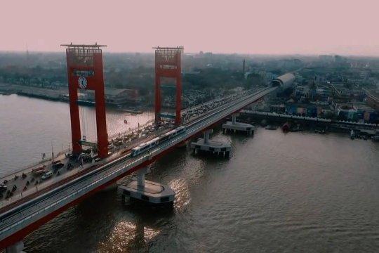 Sirkuit MXGP 2019 geser ke kawasan Opi Mall Palembang