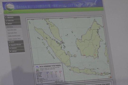 Aceh dilanda angin kencang, aktivitas penerbangan terganggu