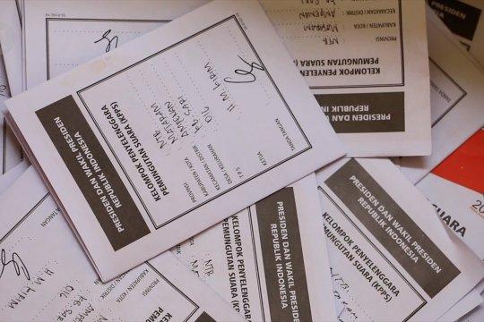 Harapan warga NTB kepada Joko Widodo- Ma'ruf Amin