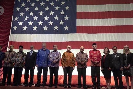 Pemerintah Amerika Serikat tambah jumlah beasiswa untuk pelajar Indonesia