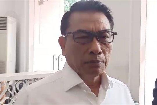 TNI – Polri kerahkan kekuatan besar hadapi aksi massa