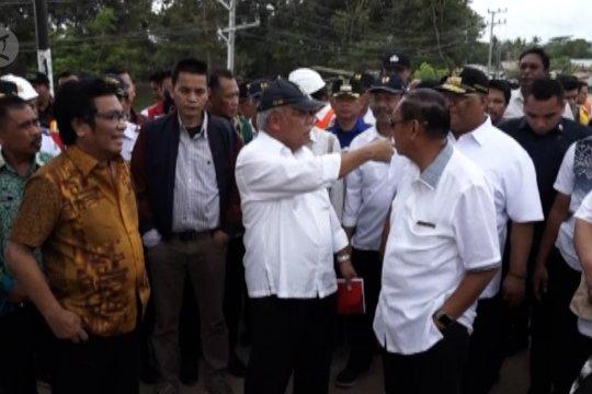 Anggota Komisi V DPR tengarai tambang di Sultra sebabkan banjir
