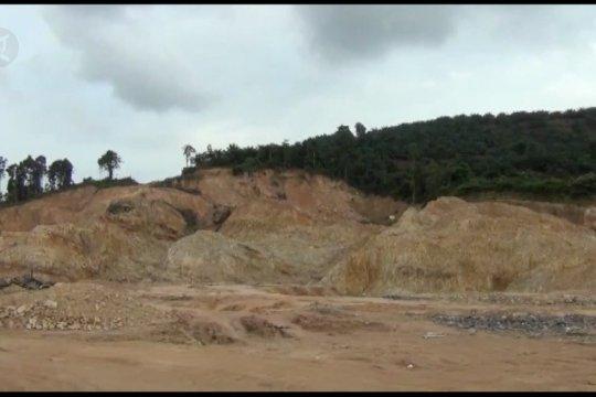 KPK minta kaji ulang izin pertambangan di Sultra
