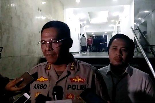 Pertimbangan Polda Metro Jaya tangguhkan penahanan Eggi Sudjana