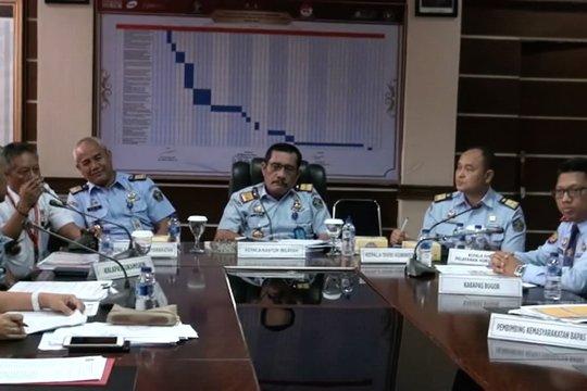 Dua pengawal Setnov dijatuhi hukuman disiplin