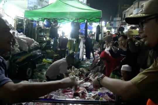 Perputaran uang selama Ramadhan mencapai triliunan