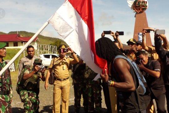 TNI-Polri dorong pemberdayaan bagi mantan OPM