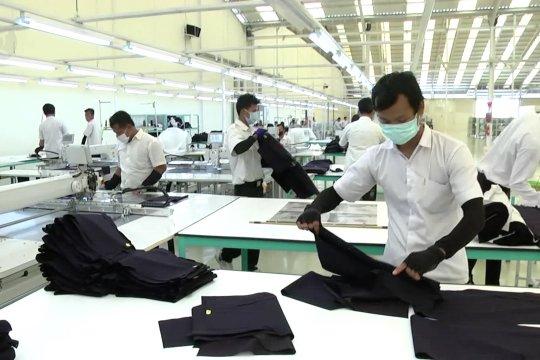 Dorong industri tekstil, ekonom sarankan langkah berikut