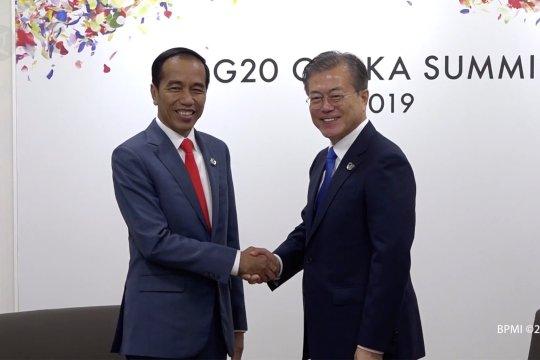 Korsel sambut baik Outlook ASEAN tentang Indo-Pasifik