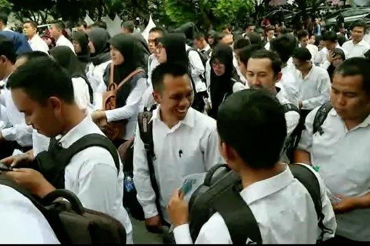 Pemkot Bandung usulkan 1029 formasi CPNS 2019