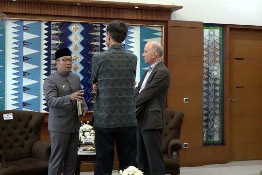 Ridwan Kamil imbau warga Jabar tidak bergerak ke Jakarta