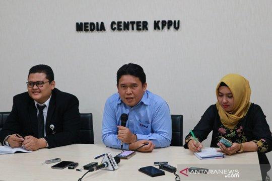 KPPU akan panggil Menteri BUMN terkait rangkap jabatan Dirut Garuda