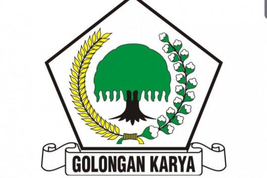 Sejumlah pengurus DPP Golkar gelar Rapat Pleno