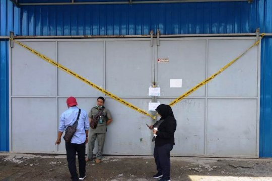 HMI minta BBPOM perketat pengawasan produksi AMDK di Nagan Raya Aceh
