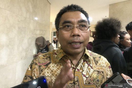 Anggota DPRD Gembong Warsono katakan Jakarta punya gubernur unik