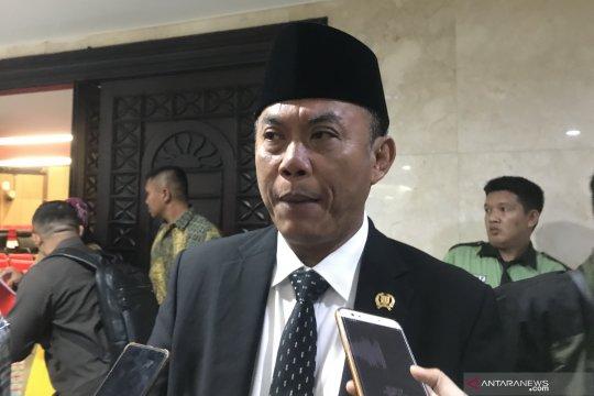 Ketua DPRD: Adhyaksa Dault ingin calonkan diri jadi wagub DKI