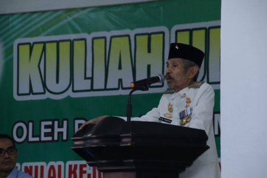Kemenko Agraria dibutuhkan di Indonesia, sebut akademisi
