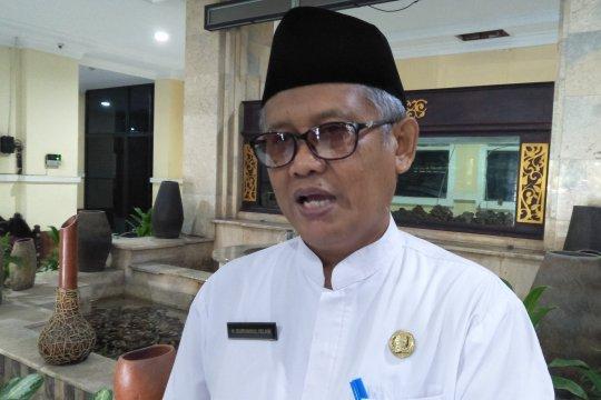 Jadwal keberangkatan calon haji Mataram berubah