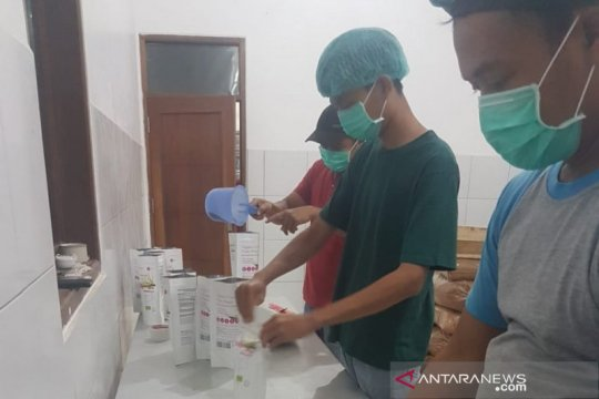 Koperasi Nira Satria maniskan pasar gula organik dunia