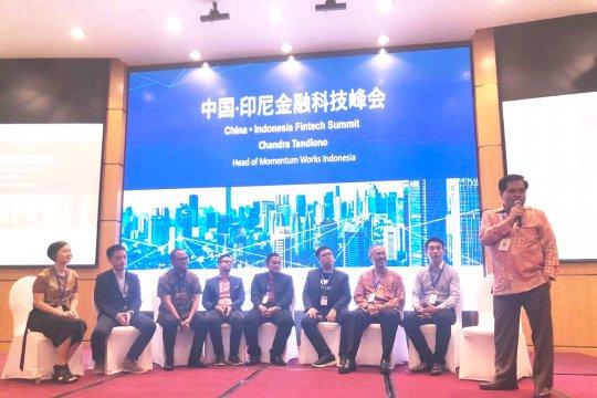 Dubes beri kiat khusus investor tekfin China