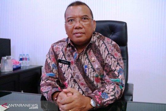 Pemprov Papua sosialisasikan PON 2020 gunakan balon udara