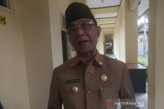 Wali Kota Mataram temui Kajati NTB