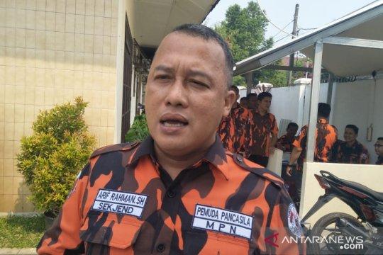 Pemuda Pancasila berharap rekonsiliasi jangan hilangkan kubu oposisi