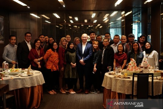 Kongres Diaspora 5 akan fokus pada akselerasi Indonesia