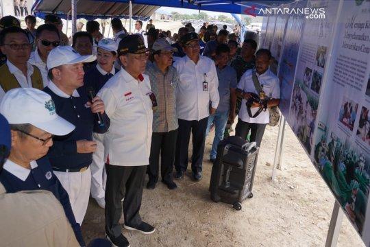 Pemerintah jamin hak atas tanah korban bencana Sulteng