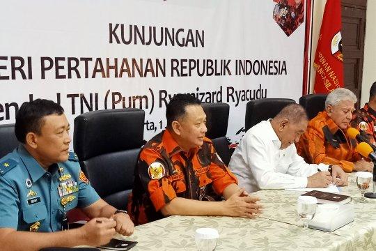 Bambang Soesatyo galang dukungan ormas