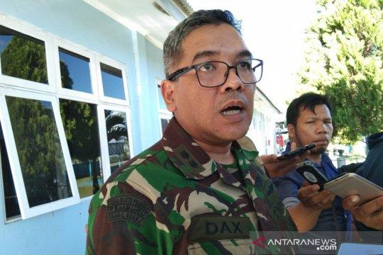 TNI hentikan sementara pencarian helikopter MI 17