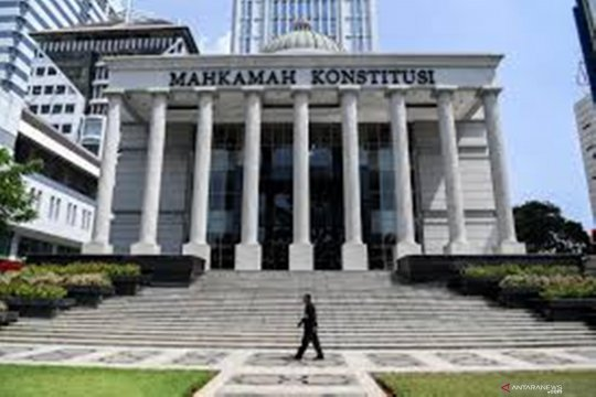 ICW dan Perludem gugat syarat mantan terpidana korupsi dalam pilkada