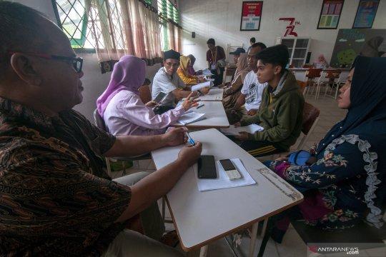 Kemendikbud: Zonasi dibuat untuk menjawab masalah putus sekolah