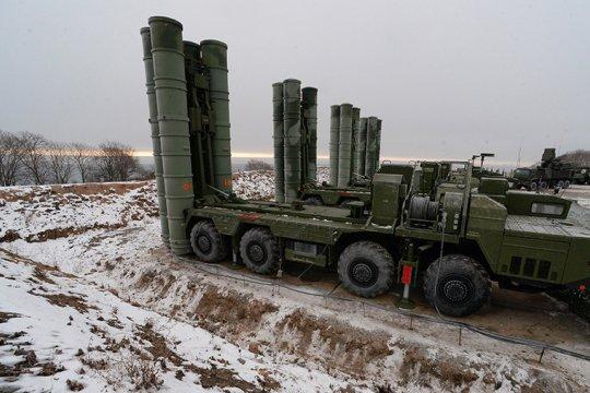 Erdogan: Sistem S-400 buatan Rusia akan dikirim dalam 10 hari