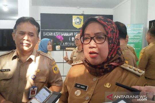 Jokowi terpilih, Bupati Bogor minta proyek Jalur Puncak II dilanjut