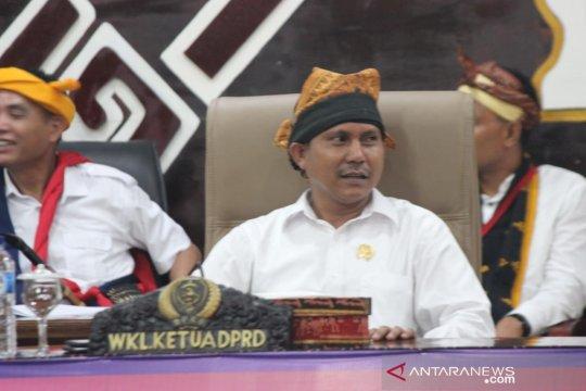 DPRD desak pemerintah NTT sikapi upaya plagiat motif Sumba