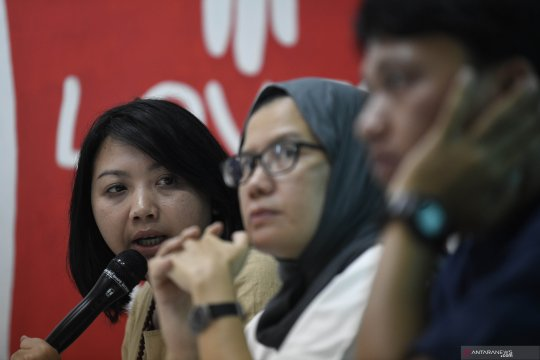 Kontras evaluasi kinerja Kepolisian Republik Indonesia