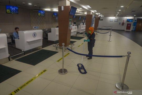 Pemindahan rute penerbangan ke  BIJB Kertajati