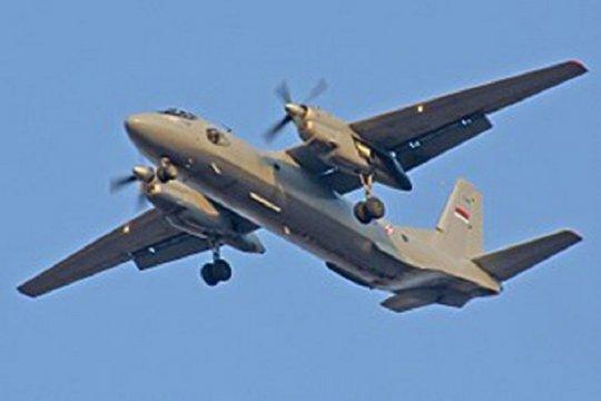 Pesawat Antonov An-28 Rusia hilang di Siberia