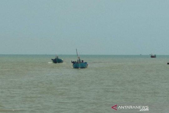Seorang nelayan dikabarkan hilang saat melaut