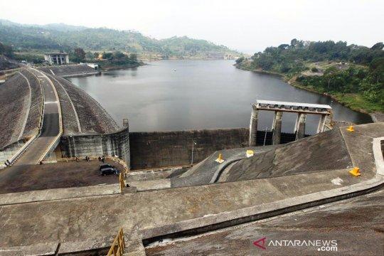Pengamat: realisasi potensi PLTA di Indonesia kurang dari 10 persen