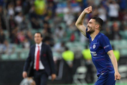 Chelsea permanenkan Mateo Kovacic